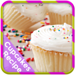 Cupcake Recipes APK icon