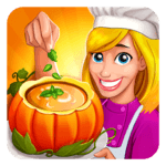 Chef Town: Cooking Simulation for PC icon