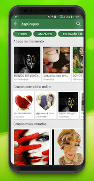 Zap Zap Messenger APK : Download v4 9 1 4 for Android at