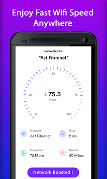 Wifi Booster, Extender & Repeater Simulated APK : Download v1 0 for