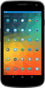 Theme for Xiaomi Mi5 APK : Download v1 0 for Android at