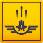 Sky Force 2014 APK icon