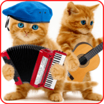 Talking Cats APK icon