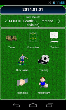 True Football 2 APK : Download v2 10 6 for Android at AndroidCrew