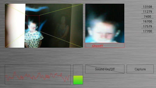 Ghost Camera(Beta) APK : Download v4 0 for Android at