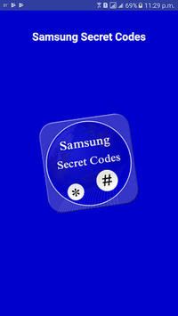 Secret Codes of Samsung 2018 APK : Download v1 5 for Android at