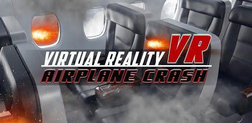 Virtual Reality Airplane Crash VR APK Download for Android