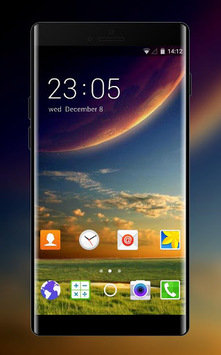 Theme for Samsung Galaxy S Duos HD launcher APK : Download v1 0 6