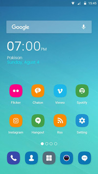 Theme for oppo F1s / A57 /neo7 APK : Download v1 0 for