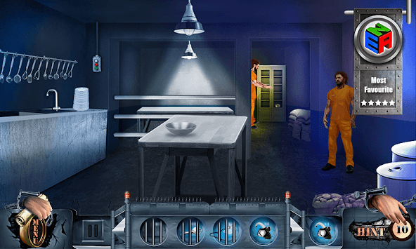 Prison Island The Alcatraz - Jail Escape APK : Download v1 9