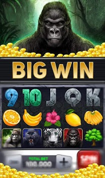 Massive Jackpot Casino - Slot Machines APK screenshot 2