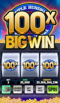 Deluxe Fun Slots - Free Slots Machines APK screenshot 2