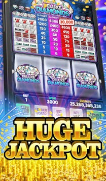 Deluxe Fun Slots - Free Slots Machines APK screenshot 3