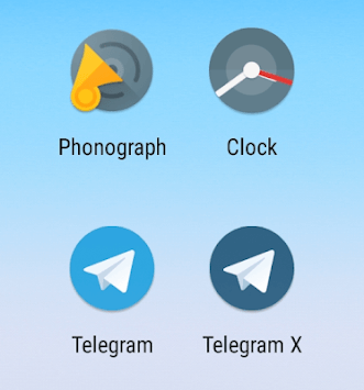 Icon Pack: Google Icons APK : Download vv9 for Android at