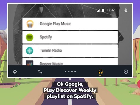 Android Auto Update Apk