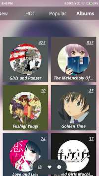 +100000 Anime Wallpaper APK screenshot 3