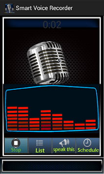Smart Voice Recorder APK : Download v1 0 for Android at AndroidCrew