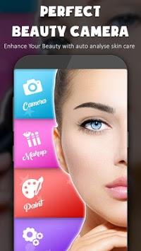 Perfect Beauty Photo Editor-Makeup Camera APK : Download v1 0 1 for