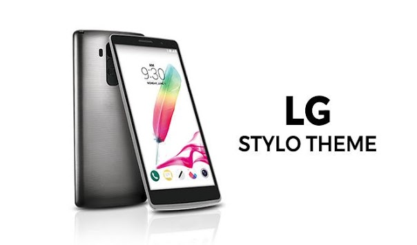 Launcher and theme LG Stylo APK : Download v1 0 for Android