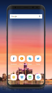 Launcher and theme LG Stylo APK : Download v1 0 for Android at