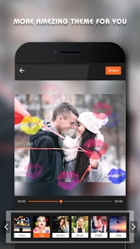 Beauty Video - Music Video Editor & Slide Show APK : Download v2 1