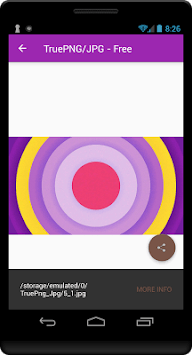 True PNG/JPG - Free APK : Download v1 4 1 for Android at AndroidCrew