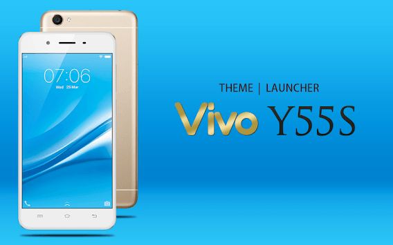 Theme for Vivo Y55s APK : Download v1 0 2 for Android at