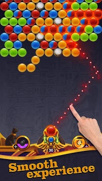 Bubble Shooter 2019 APK screenshot 1