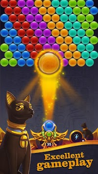 Bubble Shooter 2019 APK screenshot 2