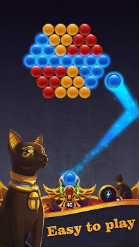 Bubble Shooter 2019 APK screenshot 3