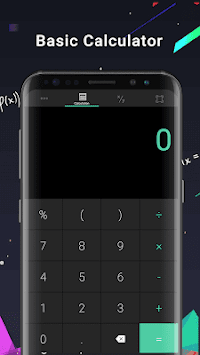 Cam Calculator - Smart Math Solver APK screenshot 1