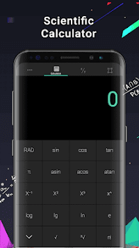 Cam Calculator - Smart Math Solver APK screenshot 2