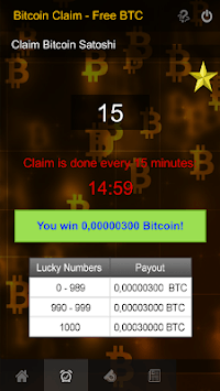 Bitcoin Claim - Free BTC APK : Download v1 0 for Android at AndroidCrew