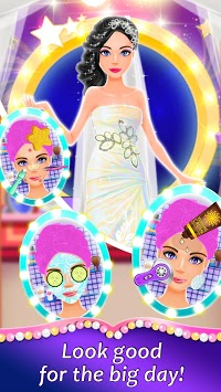 Wedding Spa Dress Up Salon Bridal Fashion Games Apk Download V1