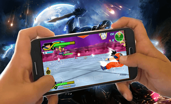 psp emulator for android with cheats