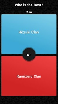 Who is the Best? - Naruto APK screenshot 2
