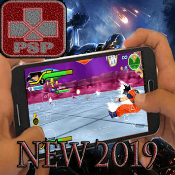 Pro PSP Gold Emulator And PPSSPP Iso New 2019 APK : Download v1 2