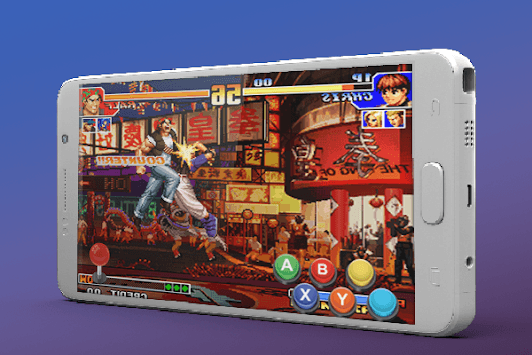 Guide For The King Of Fighters 97 Apk Download V1 1 For Android