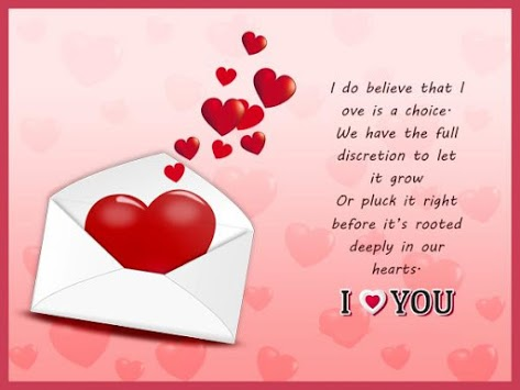 Romantic Love Quotes With Pictures HD APK screenshot 1