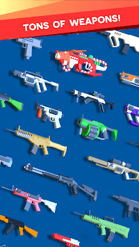 Gun Breaker APK screenshot 1