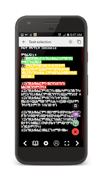 Amharic Orthodox Bible Flip 81 APK : Download v1 0 for Android at