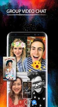 New FaceTime Free Video Call & Chat advice APK screenshot 2