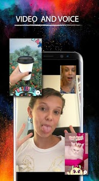 New FaceTime Free Video Call & Chat advice APK screenshot 3
