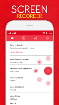 VB Screen Recorder APK : Download v1 2 for Android at AndroidCrew