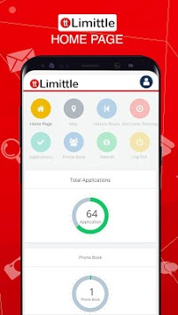 Limittle Parent APK screenshot 3