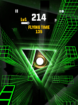Slope Run APK screenshot 1