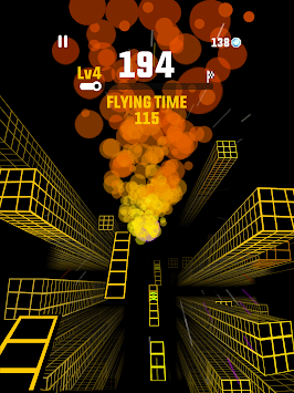 Slope Run APK screenshot 3