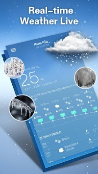 Weather APK screenshot 1