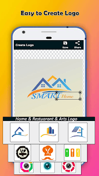Logo Maker - Logo Creator & Poster Maker APK : Download vV1 1 0 for