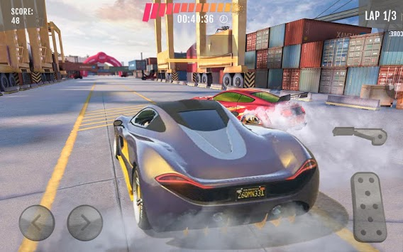 Extreme drift car game APK : Download v1 3 for Android at